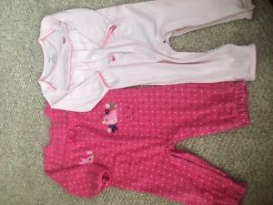 6-12m Gymboree and Carter's one piece London Ontario image 1