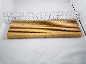 Quilters Ruler Stands
