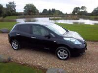 2013 / 13 Nissan Leaf E auto 2013MY