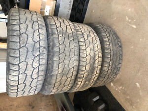 All Season Tires ! Great Deal