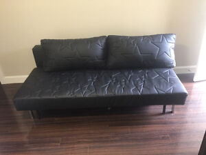 fold down couch/bed