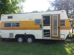 1979 Citation Trailer in Good Condition!  For Sale!
