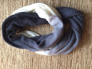 Soft Real Wool Scarf