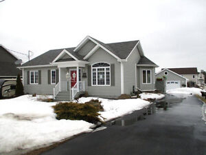 22 Fidele Court, Dieppe, NB
