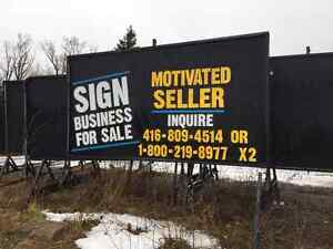 Magnetsigns Franchise Opportunity - Motivated Seller Kitchener / Waterloo Kitchener Area image 1