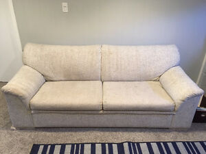 Free Hide-A-Bed Sofa