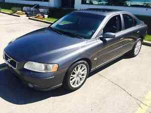 VOLVO S60 AWD   **CERTIFIED**
