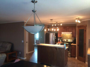 Furnished Basement - 740$/month Feb 1st - Fort Saskatchewan
