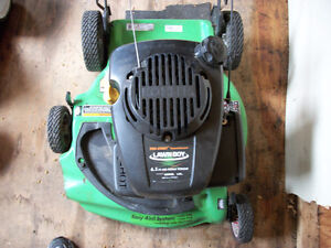 Lawnboy Lawnmower with a Kohler Engine for sale. Just tuned up.