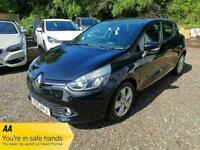 2015 Renault Clio DYNAMIQUE NAV 16V HATCHBACK Petrol Manual