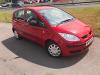 2008 Mitsubishi Colt 1.1 CZ1 - Full Service History - Only 64000 Miles