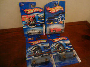 Hot Wheels Dodge Faster Than Ever Viper,300,Firepower Lot