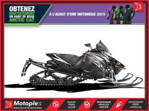 2019 Arctic Cat ZR 6000 Limited ES (129/137)