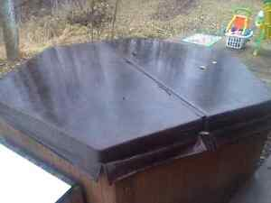 HOT TUB FORSALE PRICE DROP