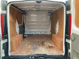 2014 Renault Trafic 2.0dCi SL27 Phase 3 SWB Panel Van 5dr Panel Van Diesel Manua