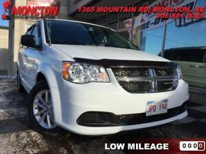 2017 Dodge Grand Caravan CVP/SXT  -  Power Windows