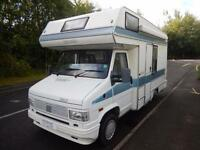 Auto Trail Mohawk 4 Berth End Kitchen Motorhome For Sale
