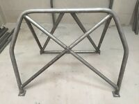 Roll Cage Renault Clio Spot 173 182