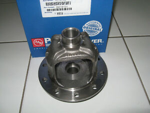 AWD Front Diff Carier