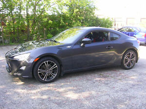 2013 Scion FR-S  AUTOMATIC -CERTIFIED WITH WARRANTY