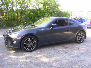 2013 Scion FR-S Coupe - WE FINANCE EVERYONE!