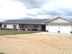 GREAT FAMILY ACREAGE AT A GREAT PRICE