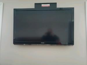 Tv HD Toshiba 42 inch