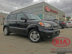 2011 Kia Soul 2.0 2U | No Accidents | Cloth | One Owner
