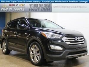 2014 Hyundai Santa Fe Sport 2.0T | Leather | Sunroof