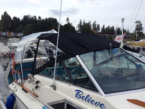 "WANTED: Boat Trailer, Dual Axel for 26'6"" Sea Ray Boat 10,000lbs"