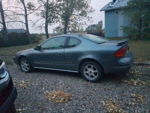 2004 Oldsmobile Alero Coupe (2 door)