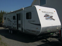 2010 31' Heartland North Country LS