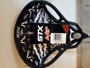 New with tags, SPX Lacrosse Stick-Youth