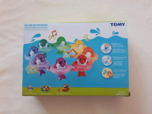 Bath Toy - Musical