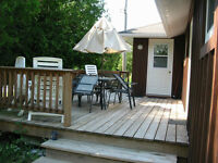 Last week rental SAUBLE BEACH On 3 bdrm GREAT COTTAGE