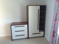 Izziwotnot children's bedroom furniture