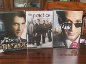 DVD legal bundle