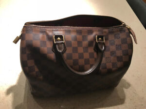 Sac Louis Vuitton - authentique