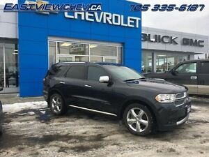 2012 Dodge Durango Citadel   - Certified - power sunroof - $288.