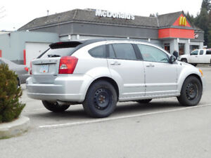 2007 Dodge Caliber Hatchback AWD