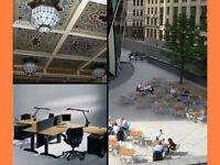 ( EC3A - Aldgate ) Office Space London to Let - £ 550