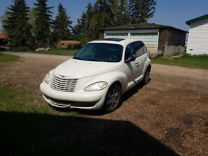 2004 Chrysler PT Cruiser Touring Wagon [LOW MILEAGE]