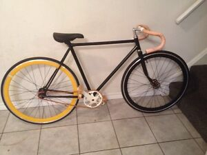 State Bicycle Company - Road Bicycle