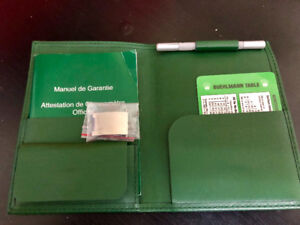 Toolkit for Rolex Sea Dweller 16600