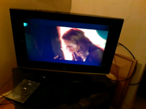 29 inch Samsung flatscreen tv with hdmi  for sale
