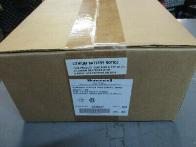 HONEYWELL XYR5000 PRESSURE FIELD UNIT WG511-AG * FACTORY SEALED * for sale  Shipping to Nigeria