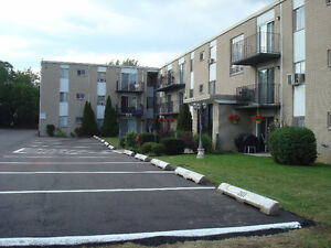 LARGE TWO BEDROOM - UTILITIES INCLUDED - Riverside Area