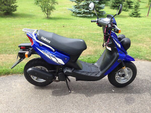 Yamaha Scooters 2004 Good Condition