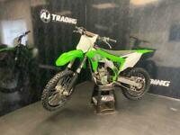 Kawasaki KXF 250 2019 ( MX / ENDURO / MOTOCROSS / DIRT BIKE ) @ AJ TRADING