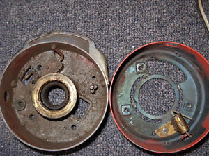 1962/63 Acadian Beaumont steering and assorted parts London Ontario image 5